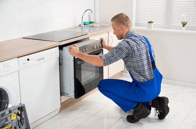 appliance repair federal way