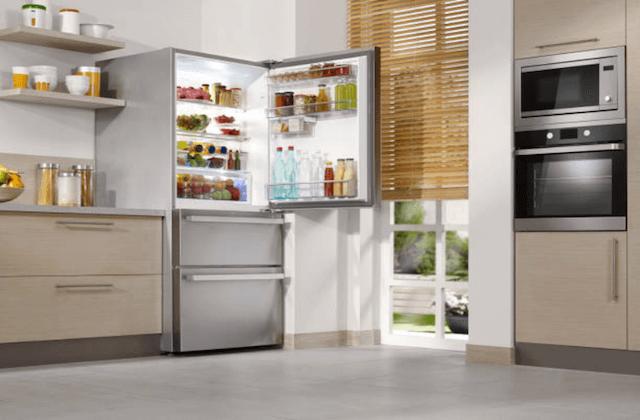 household kitchen appliances